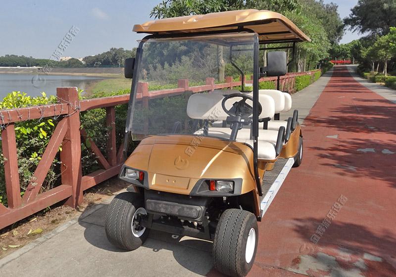 中小型高尔夫球车