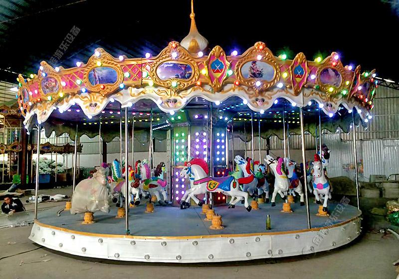 儿童游乐场经营范围_怎样才能把儿童游乐场经营好?|金辉游乐头条 - 金辉游乐设备