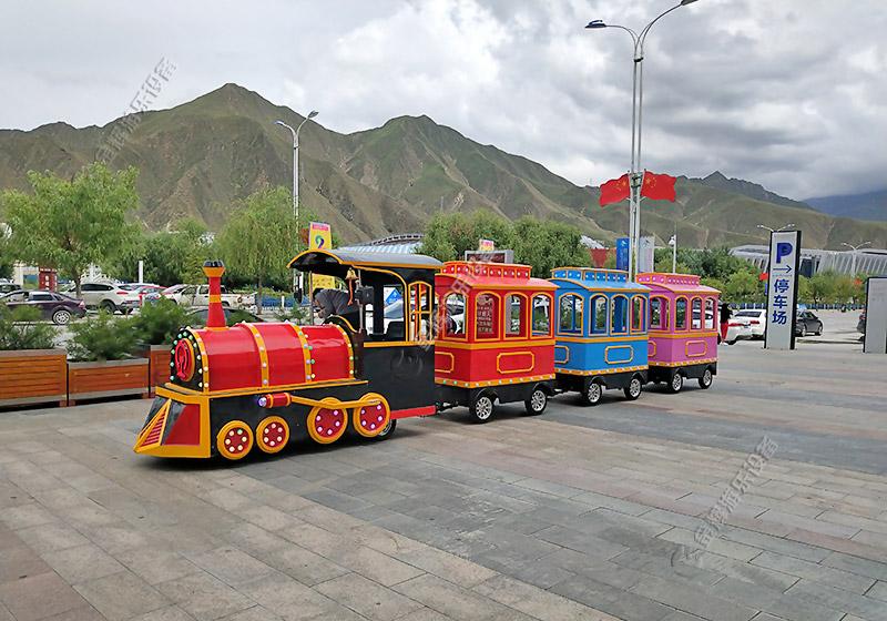 观光车和观光火车一定要分清!